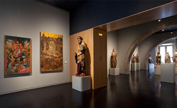 Museo Frederic Mar�s, Barcelona